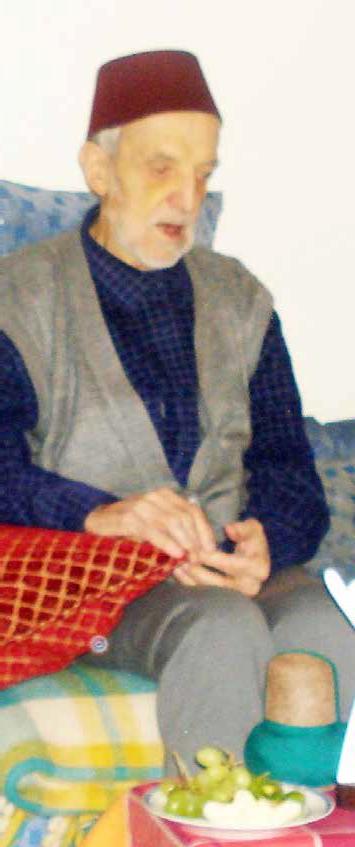 Hacı Munic Efendi